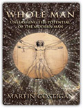 Whole Man book - Martin Costigan